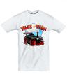 Стильные футболки в магазине SelFoot