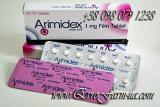 Аримидекс таблетки 1мг №28 купить можно у нас.