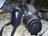 Пленочный фотоаппарат olympus is 200