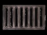 Колосник чугунный 290х150 мм
