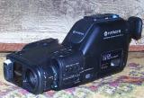Продам видеокамеры VHSC - JVC, Hitachi