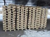 Новые деревянные поддоны 800*1200.Всегда в наличии.Склад крытый