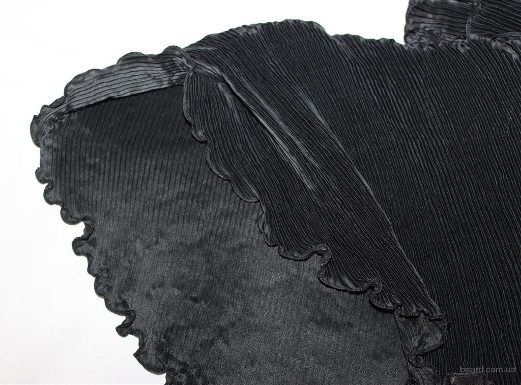 С чем носить норковую шубу шарф