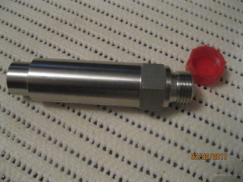 Трубка высокого давления под приварку (нержавейка)