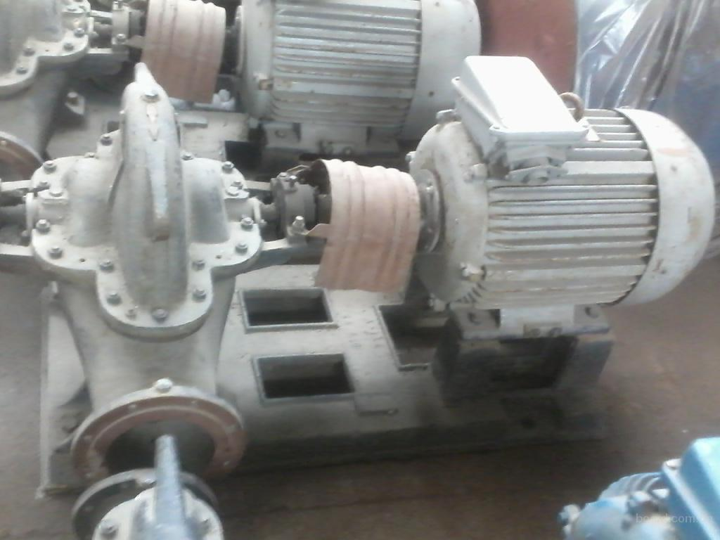 Насосный агрегат Д 320-50