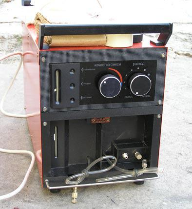 Купим - Электролизно-водную установку Триумф-300
