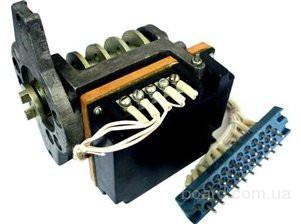 Блок сигнализации положения токовый БСПТ-10М