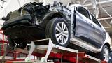 Кузовной ремонт и покраска авто в Минске
