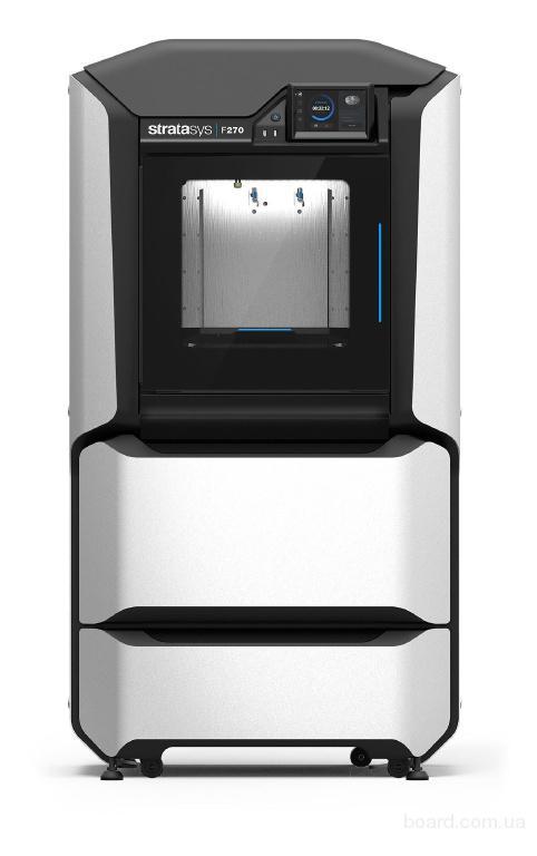 3D принтер Stratasys F270