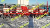 Надійна техніка - УПС 8 сівалка і сигнальна система Нива 12!