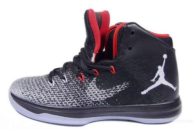 Кроссовки мужские Nike Air Jordan XXXL черные с серым ...: http://www.board.com.ua/m0217-2006031500-krossovki-muzhskie-nike-air-jordan-xxxl-chernyie.html