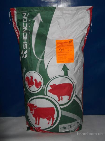 Комбикорма для свиней, коров, птиц, коней, овец, коз, рыб, кролей Хмельницкий