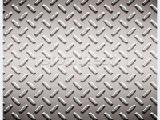 Лист стальной рифленый 5,0х1250х4000 мм