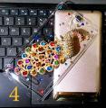 Чехол Xiaomi Redmi Note 2, 3, 4, Redmi 3, 3s, 4 Pro, Mi4, Mi4c, Mi4i павлин