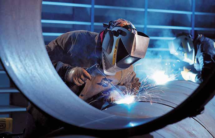 Сварочные работы,сварка, монтаж металлоконструкций.