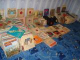 Пластинки - коллекция за 50 лет