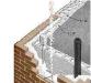 Перлит перліт азбест термо утеплитель утеплювач прошок песок