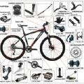 Продаю нові велосипеди та запчастини