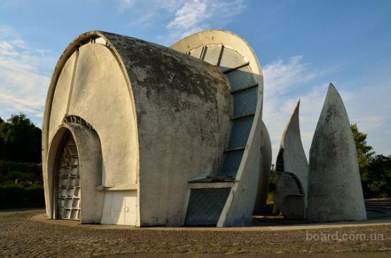 Услуги крематория в Киеве на Байковом кладбище
