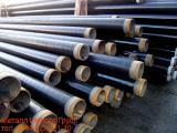 Битумная изоляция стальных труб Dn 108