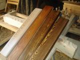 Покраска изделий из дерева, МДФ, шпона. Малярная мастерская по дереву