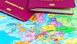 Визы в государства Шенгенского соглашения