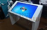Интерактивные столы от фирмы GefestCapital
