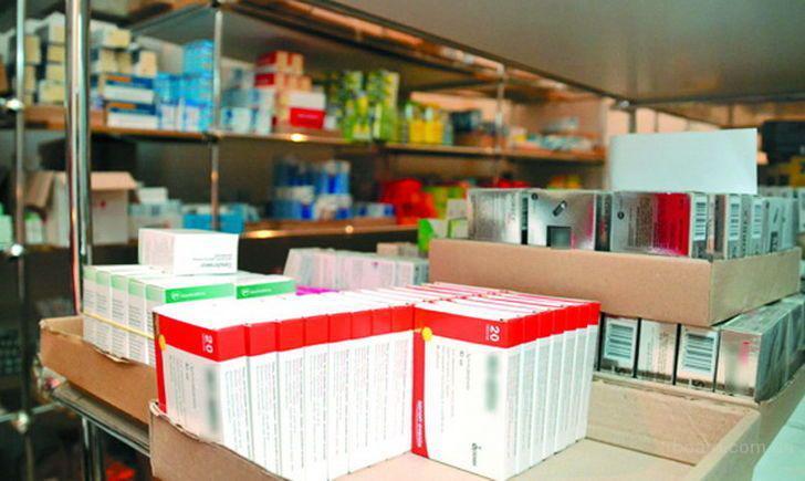 Онкопрепараты, дерматологические медпрепараты, лекарства из Европы