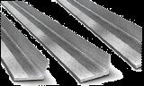 Уголок оцинкованный 75х50х2,0 мм