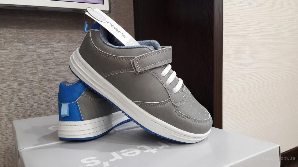 Купить кроссовки картерс