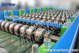 Производство профилегибочного оборудования (для изготовления металлочерепицы, профиля, и др.)