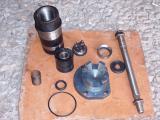 Насос НБ - 32, НБ - 50, НБ - 125, 9Т