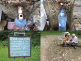 Минеральная вода Плосковская углекислая, гидрокарбонатно-натриевая, борная лечебно-столовая тип Боржоми, тип