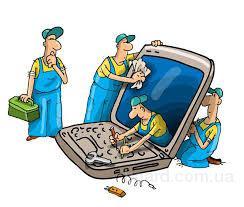 Ремонт и обслуживание ноутбуков, планшетов и компьютеров
