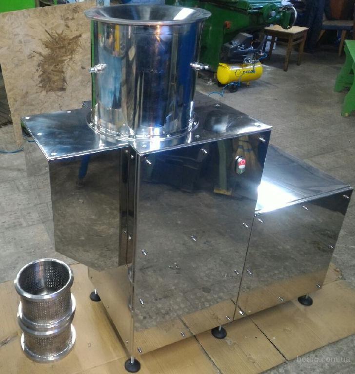 Изготовление и восстановление грануляторов (ГР-400)