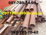 Куплю трубы НКТ 73х5, 5 и 89х6, 5 (б/у). Маш. нормы