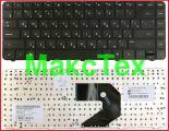 Клавиатура HP: 430, 431, 630, 635, 640, 650, 655, СQ43, CQ57, CQ58; Pavilion: G4-1000, G6-1000