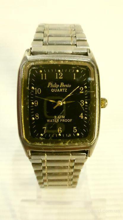 Наручные часы Philip Persio