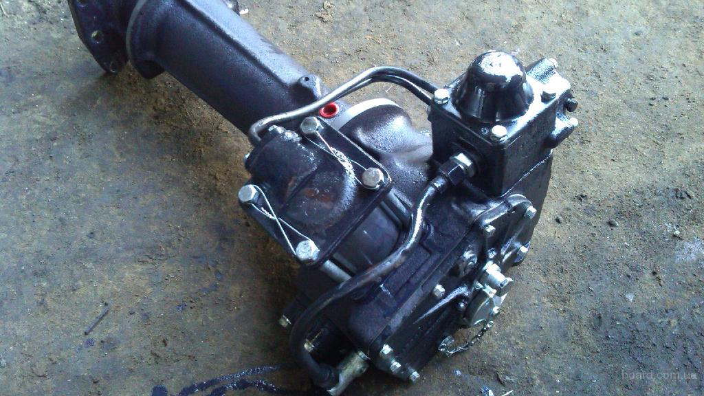 Гидроусилитель руля МТЗ 70-3400020: продажа, цена в.