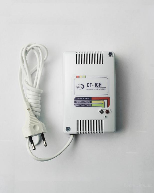 сигнализатор газовый сг 1 сн