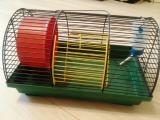 Клетка для хомяка и других грызунов.