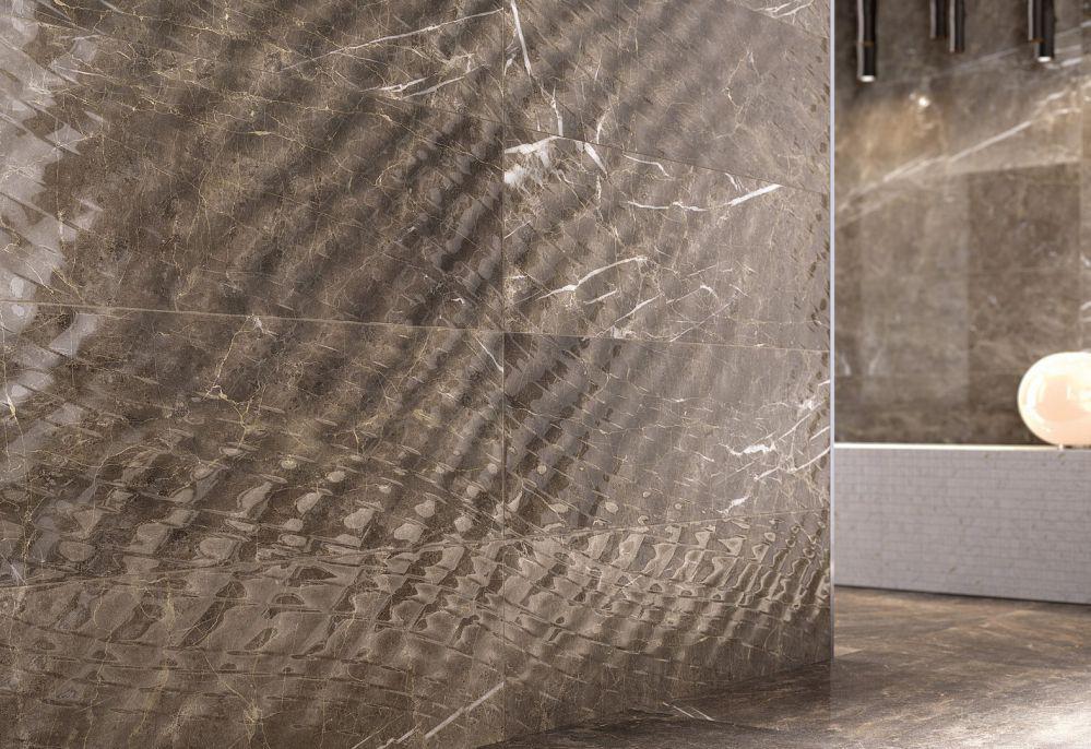 Керамическая плитка и керамогранит из Италии от фабрики Naxos
