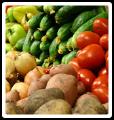 Покупаем овощи оптом