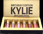 Набор матовых жидких помад Кайли Kylie Birthday Edition.