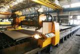 Машина газовой резки металла Microstep CombiCut 14000/2500 б/у