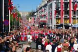 Віза в Норвегію. Працевлаштування в Норвегії