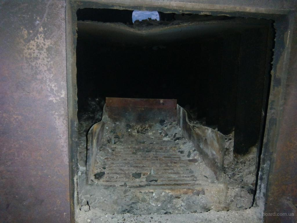 Электрический котел для отопления гаража 14