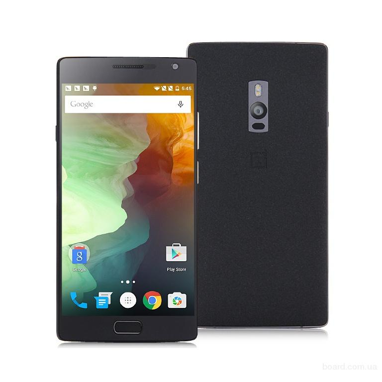 Продам телефон OnePlus 2 64GB (Black)