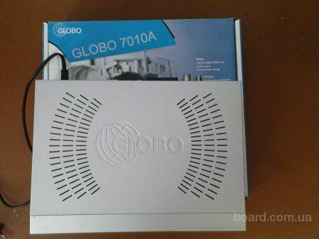 Продам Globo 7010A под ремонт