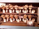Блоки резисторов сопротивление пускорегулирующее кат. N4.054-09. Тип. НФ-1АУ2 1974г. ГОСТ 4870-69.